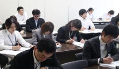 入社研修イメージ02