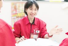 店舗でのキャリアパスイメージSTEP4