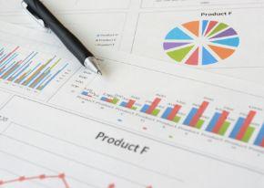 財務情報イメージ