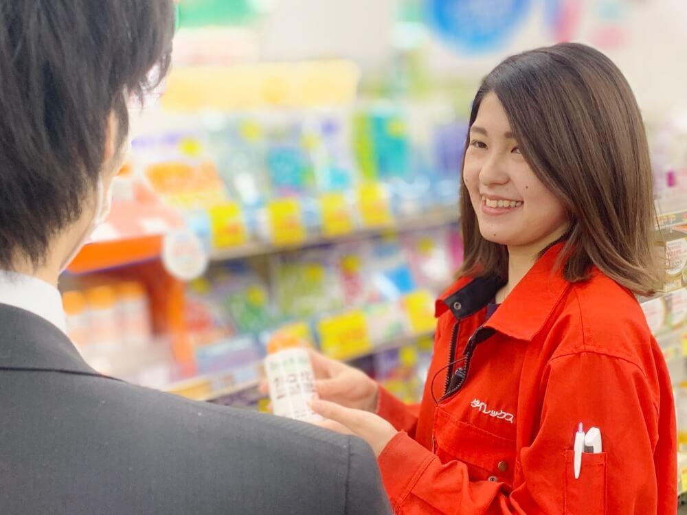 店舗運営職 ( / 2016年入社)