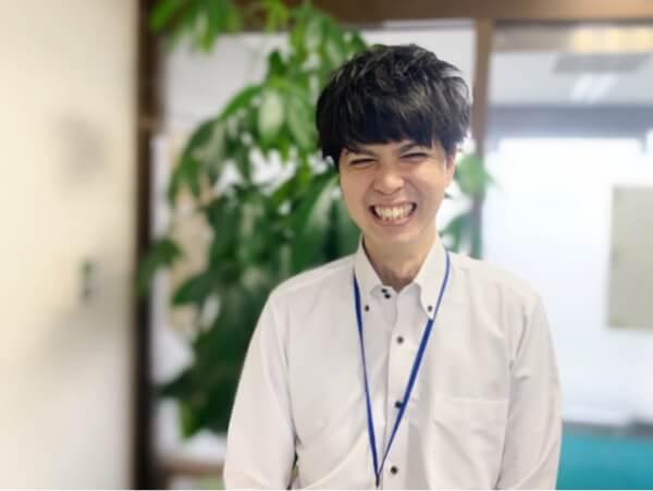 本部スタッフ( / 2014年入社)